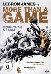 More Than A Game, 1 DVD | Dodax.at