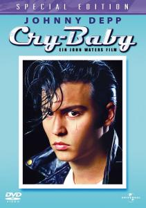 Cry Baby, 1 DVD (Special Edition) | Dodax.at