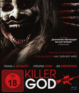 Killer God | Dodax.co.uk