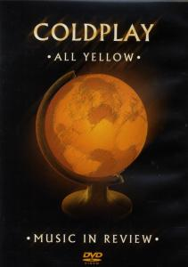 All Yellow: Music in Review | Dodax.es