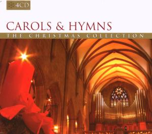 THE CHRISTMAS COLLECTION - CAROLS & HYMNS | Dodax.ch