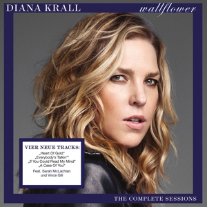 Wallflower: The Complete Sessions | Dodax.es