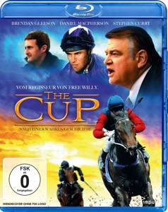 The Cup, 1 Blu-ray | Dodax.ch