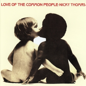 Love of the Common People | Dodax.co.jp