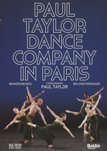 Paul Taylor Dance Company in Paris | Dodax.at