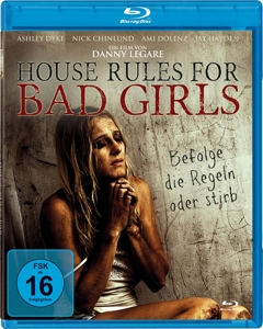 House Rules For Bad Girls (Blu-ray) | Dodax.at