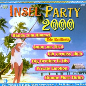 INSEL PARTY 2000 | Dodax.ch