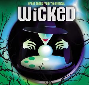 Wicked: Great Songs from the Musical | Dodax.de