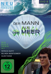 Der Mann aus dem Meer Vol. 6 | Dodax.co.uk