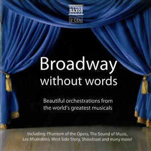 Broadway without words   Dodax.co.uk