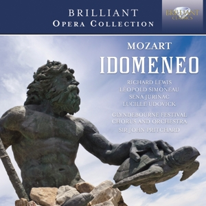 Mozart: Idomeneo | Dodax.it