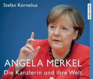 Angela Merkel, 6 Audio-CDs | Dodax.at
