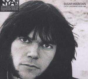 Sugar Mountain: Live at Canterbury House 1968  | Dodax.fr