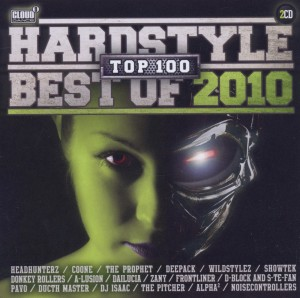 Hardstyle Best Of 2010: Top 100 | Dodax.de
