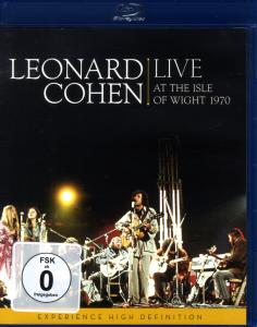 Live at the Isle of Wight 1970 [DVD/Blu-Ray] | Dodax.nl