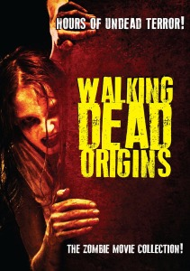 Walking Dead Origins: Zombie Collection | Dodax.at