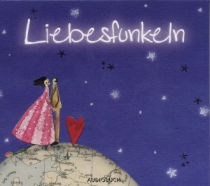 Liebesfunkeln, 1 Audio-CD | Dodax.at