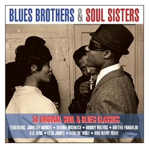 Blues Brothers & Soul Sisters [Not Now] | Dodax.ch