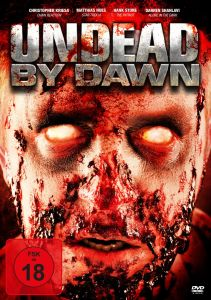 Undead By Dawn | Dodax.co.uk