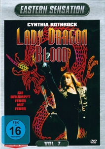 LADY DRAGON BLOOD | Dodax.at