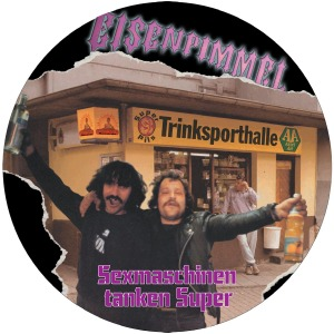 SEXMASCHINEN TANKEN SUPER (LTD PICTURE DISC) | Dodax.it