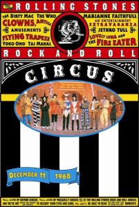 Rolling Stones Rock and Roll Circus | Dodax.es
