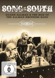 Song of the South: Duane Allman & the Rise of the Allman Brothers [Video] | Dodax.ca