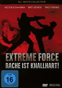 Extreme Force | Dodax.fr