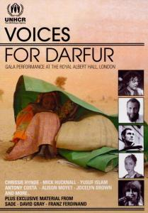 Refugee Voices: A Concert for Dafur | Dodax.at