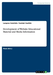 Development of Website Educational Material and Media Information | Dodax.pl