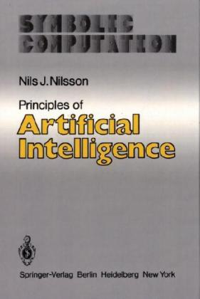Principles of Artificial Intelligence | Dodax.ch
