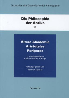 Die Philosophie der Antike. Bd.3 | Dodax.at