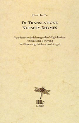 De Translatione Nursery-Rhymes | Dodax.at
