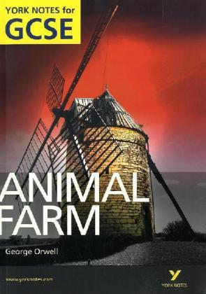 George Orwell 'Animal Farm' | Dodax.pl