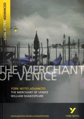 William Shakespeare 'The Merchant of Venice' | Dodax.at