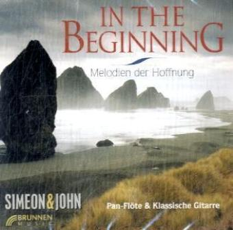 Simeon & John - In the Beginning | Dodax.ca
