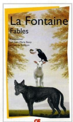 Fables | Dodax.at