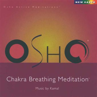 Chakra Breathing Meditation, 1 Audio-CD | Dodax.at