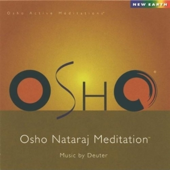 Osho Nataraj Meditation, 1 Audio-CD | Dodax.ch