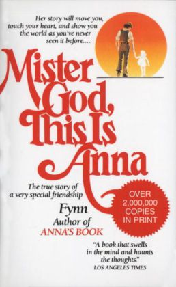 Mister God, This is Anna | Dodax.at