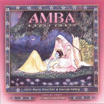 Amba, 1 CD-Audio | Dodax.at