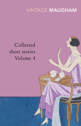 Collected Short Stories. Vol.4 | Dodax.ch