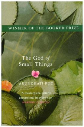 The God of Small Things | Dodax.ch