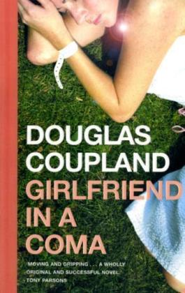Girlfriend in a Coma, English edition | Dodax.ch