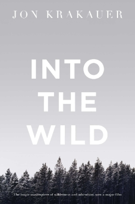 Into the Wild | Dodax.ch