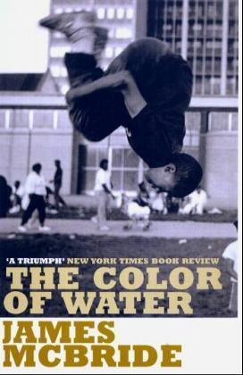 The Color of Water | Dodax.fr