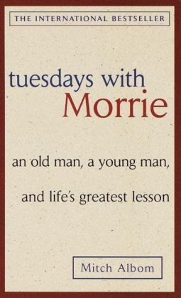 Tuesdays with Morrie | Dodax.ch