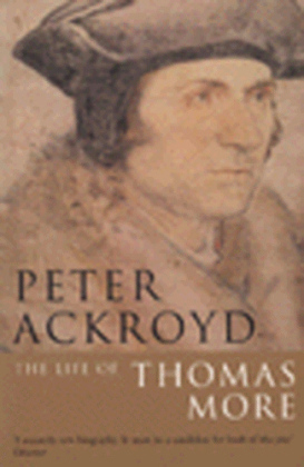 The Life of Thomas More | Dodax.pl