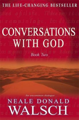 Conversations with God. Book.2 | Dodax.pl