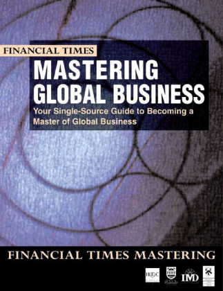 Mastering Global Business | Dodax.at